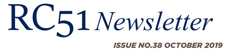 RC51 Newsletter 38